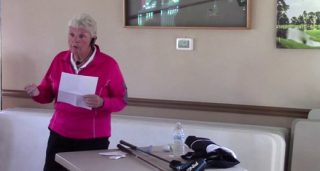 Picture of Bonnie Bryant LPGA Professional