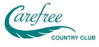 Carefree Country Club Logo