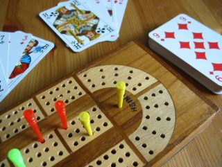 Cribbage Picture