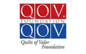 Quilts of Valor Logo